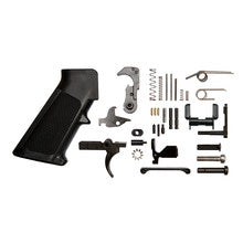 STAG ARMS AR 15 Lower Receiver Parts Kit with Ambi Selector