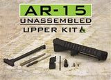 Aero Precision AR15 Unassembled Upper Kit
