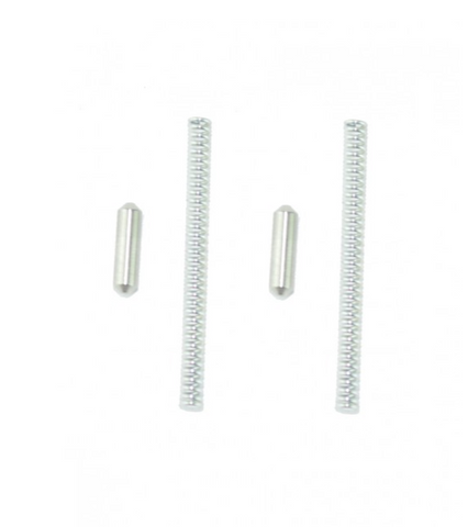 ARMASPEC Stainless Steel Take Down / Pivot Detents w/Springs
