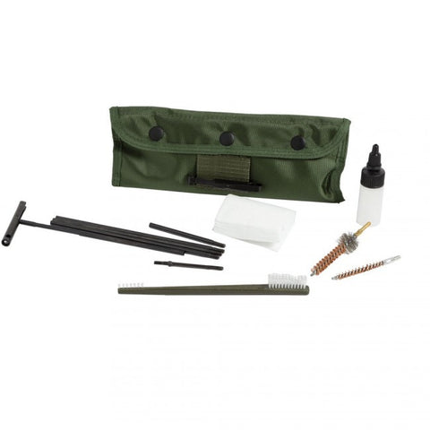 M16/M4/AR15 FIELD STYLE CLEANING KIT