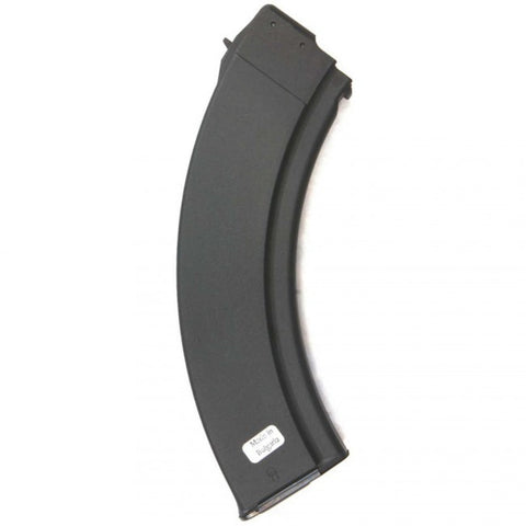 BULGARIAN MILITARY ISSUE AK-47 MAGAZINE, BLACK
