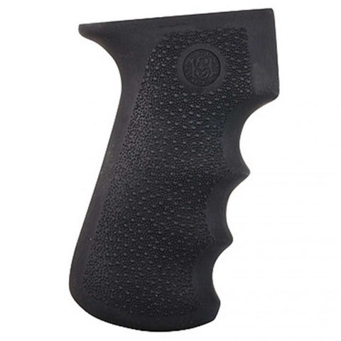 HOGUE AK-47 / AK-74 OVERMOLDED GRIPS - RUBBER GRIP WITH FINGER GROOVES