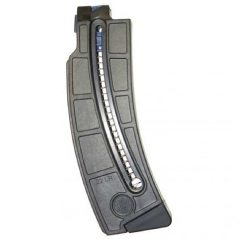 Smith & Wesson M&P 15 Magazine - .22 Caliber, 10 Rounds, Polymer