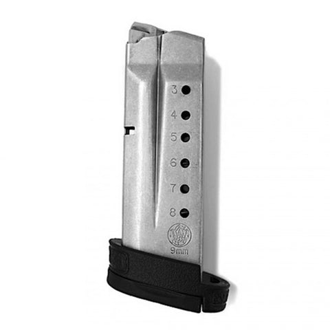 Smith & Wesson Shield Magazine - 9mm 8 Rounds