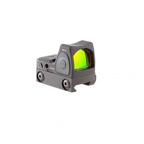 Trijicon RMR Sight Adj LED 1.0 MOA Red Dot
