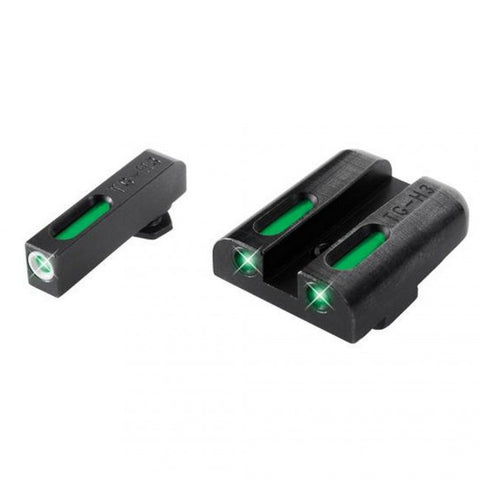 TruGlo GLOCK 42 / 43 NIGHT SIGHTS