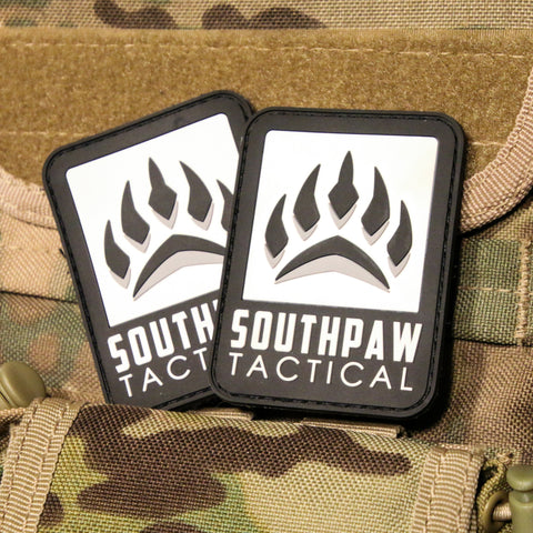 Southpaw Tactical 2x3 Logo Patch