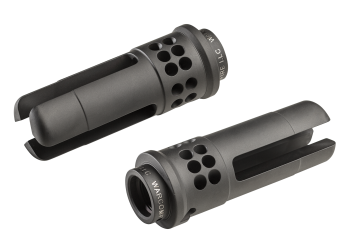 SUREFIRE WARCOMP-556-1/2-28 Flash Hider / Suppressor Adapter for M4/M16 Rifles and Variants