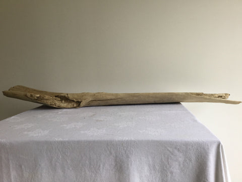 Flat driftwood for sale