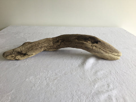 Dark Driftwood Piece - River Valley Woods Company - 1