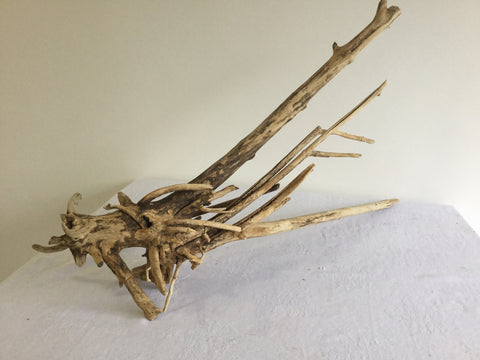 Driftwood, sculpture, unique, reclaimed