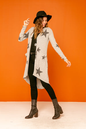 Myla Star Cardigan