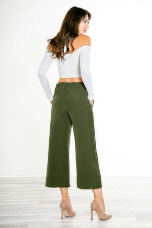 Lia Wide Leg Pants