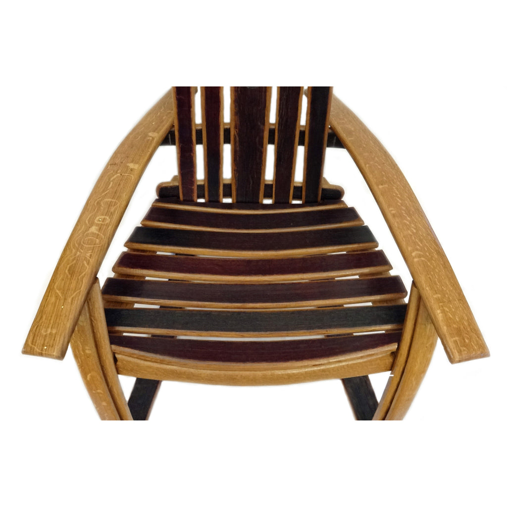 Rocking Chair - J&C's Unbarrelables - 3