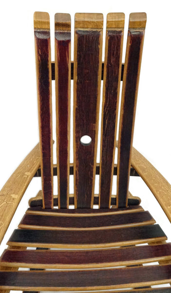 Rocking Chair - J&C's Unbarrelables - 1