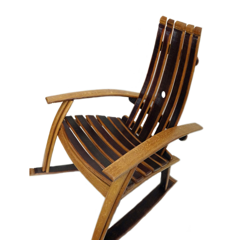 Rocking Chair - J&C's Unbarrelables - 5