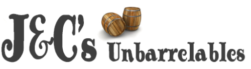 J&C's Unbarrelables