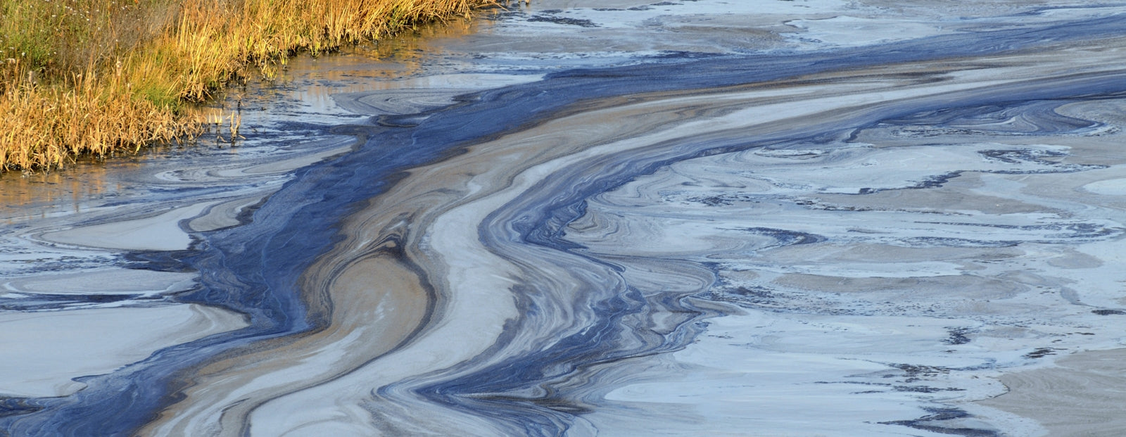 The EPA and Encore Oils reached a settlement to reduce the risk of oil spills