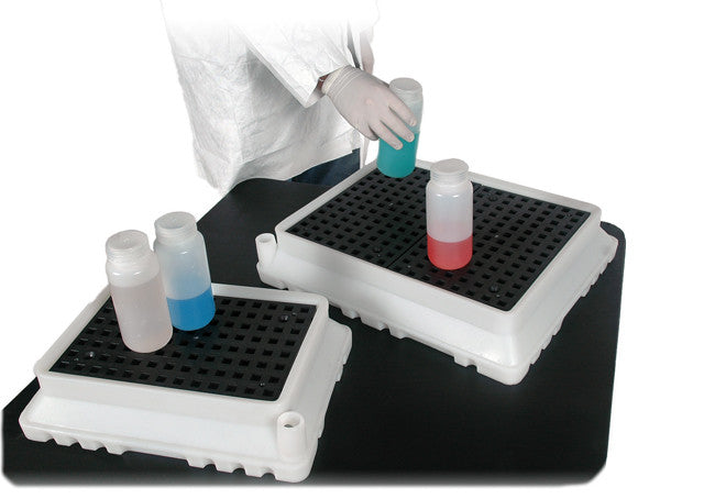 UltraTech Spill Trays