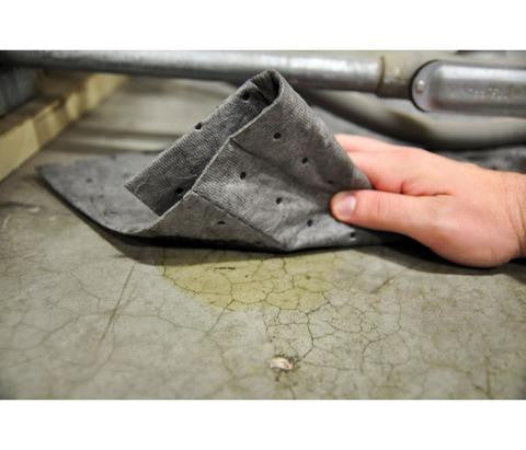 Absorbent Pad Applications