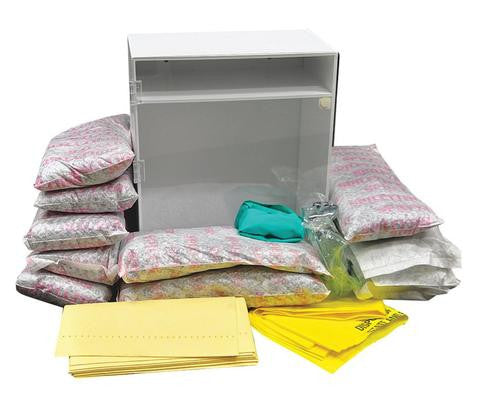 Spill Kits for Every Workplace