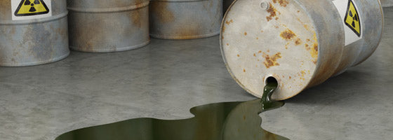 Preparing Your Facility for Hazardous Spills