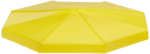 "0476 Ultra-Funnel Snap On Cover for Universal Drum Funnel 4"" H x 29"" dia."
