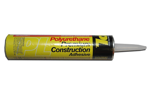 0770 Adhesive for ADA Warning Pads, Polyurethane Cartridge