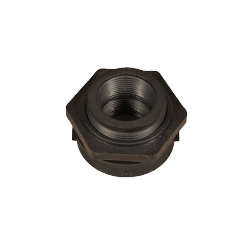 Ultratech 1357 Bulkhead Fitting For Flexible Spill Containment Deck Pallets