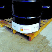 "2010 Magnetic Model Ultra-Drum Tourniquet, 22-1/2"" Length x 6-1/2"" Width x 2-7/8"" Height, For Steel Drums"