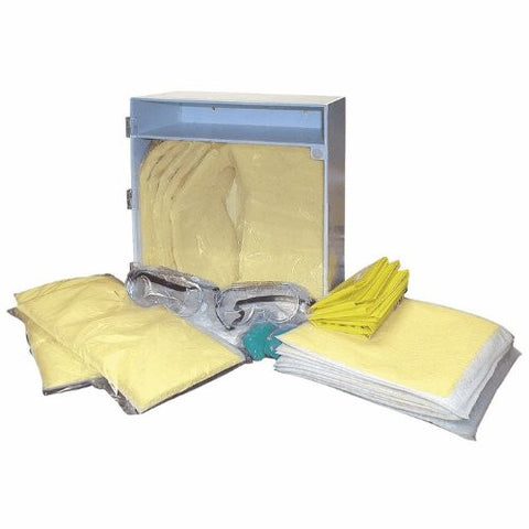 Spilfyter 222800 Lab and Cleanroom Spill Station