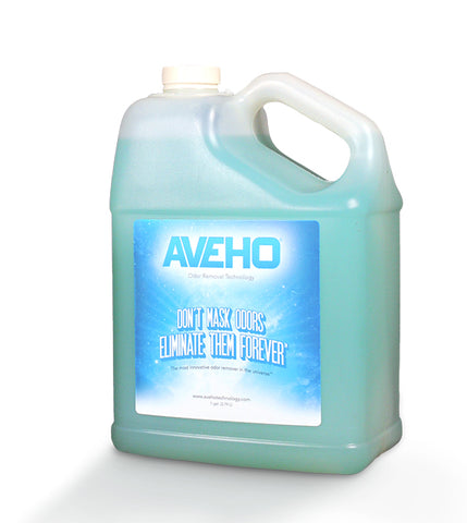 UltraTech 4605 Aveho Odor Removal Technology 1 gal Refill