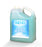 4605 Aveho Odor Removal Technology 1 gal Refill