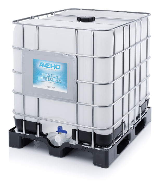 4609 Aveho Odor Removal Technology, 250 gal. Refill