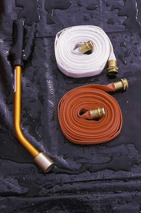 6355 Ultra-Decon Deck - Supply Hose For Gross-Rinse Shower
