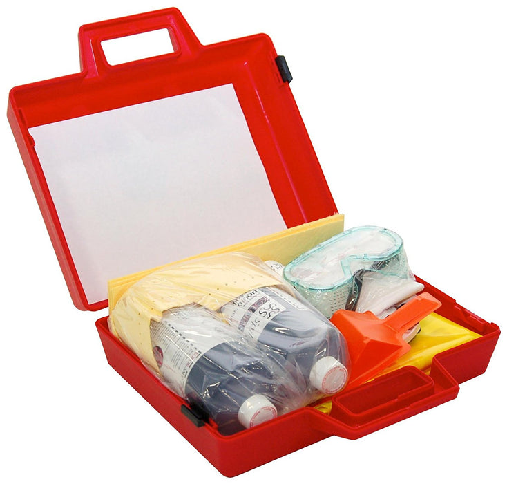 440133 Specialty Spill Control Battery Acid Spill Kit