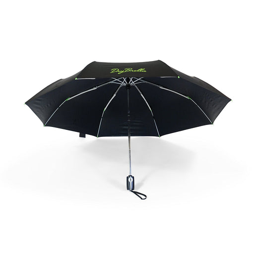 0200 DryBrella, Collapsible Model, Auto Open/Close Water-repellent Umbrella