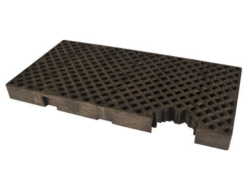 9572 Right Grate, For Center Track Pan