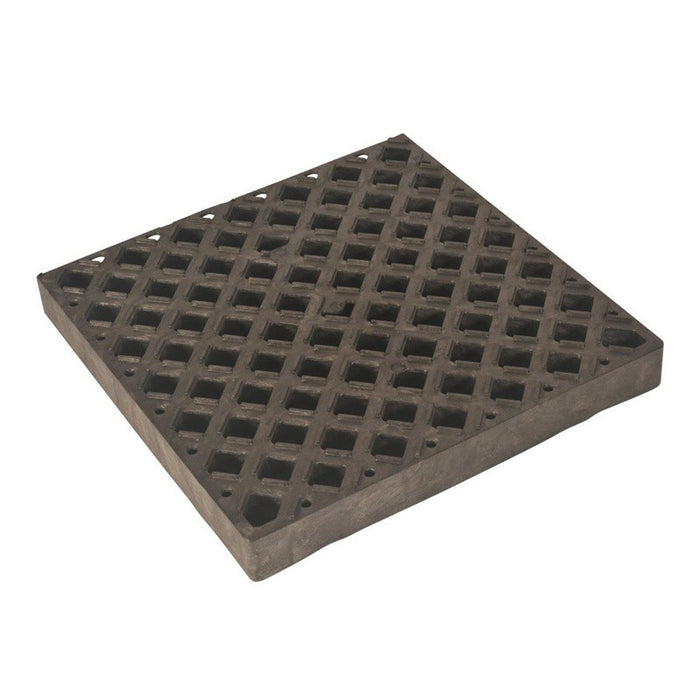 "9574 26"" W X 26"" L X 4"" H Grate For Models 9606, 9607"