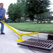 9234 Ultra-Grate Lifter, Up to 400 lbs Capacity