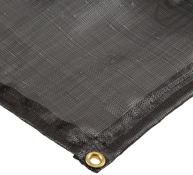 8311 Ground Tarp, 11' Length x 11' Width, For Foam Wall Ultra-Containment Berm