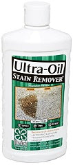 5226 Ultra-Oil Stain Remover, 16 oz Bottle (Case of 8)