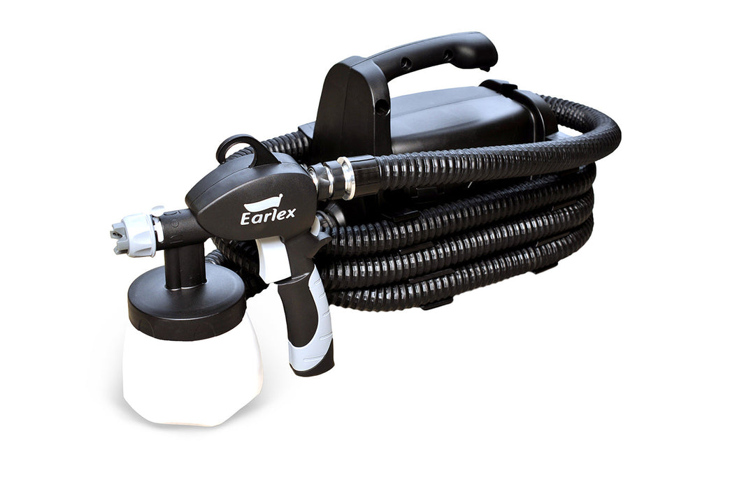 4130 Power Sprayer, 230V, EU-CEE7, IEC PluG Type E-North America Version (IncludinG Canada & Mexico)