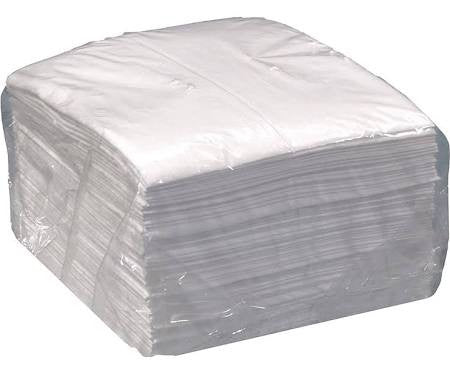 "SFO-70.2 Absorbent Pad, Oil-Based Liquids, 16"" x 18"", Light, 100 PK"