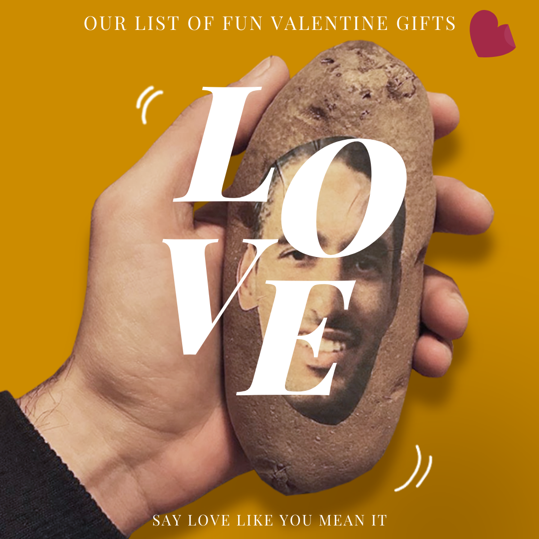 Fun Valentine Gifts To Give