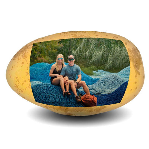 Mail A Potato With A Full Photo