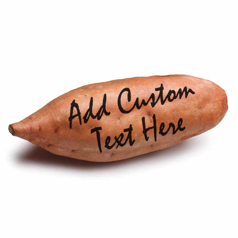 Valentine Sweet Potato - AnonymousPotato