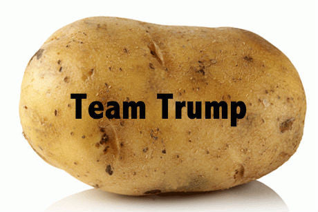 Trump Potato