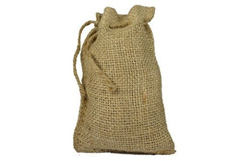 Burlap Sack - AnonymousPotato
