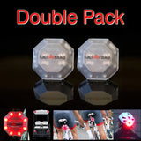 Double Pack of LucidBRAKES - LucidBrakes - 1